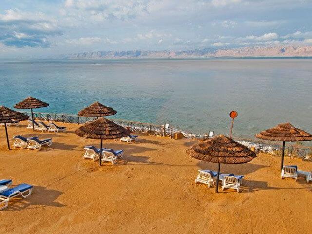 Laut Mati-Jordania